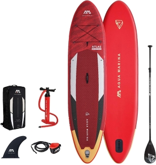 Stand Up Paddle SUP Aqua Marina All-Around SUP Atlas 366x84x15 cm