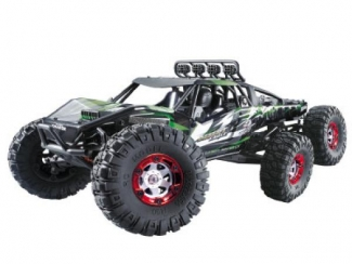 RC EAGLE Auto Monstertruck 2.4GHZ Brushless 1:12 6 WD Antrieb