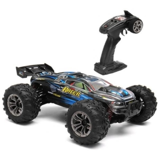 RC Monstertruck Rock Crawler 1:16 mit 2,4 GHz bis ca. 40 km/h