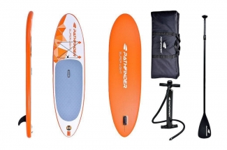 Stand Up Paddle SUP Pathfinder Jilong 290 x 76 x 13