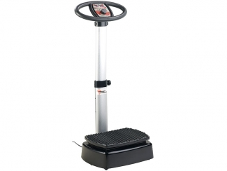 Vibrations-Home-Trainer Rüttelplatte Vibrationsplatte