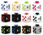 Magic Fidget Cube Antistress Würfel in 11 Farben