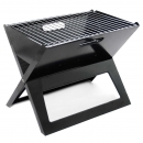 Klappgrill Faltbarer Notebook Grill BBQ Notebookgrill